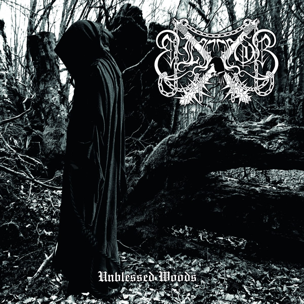 Review for Elffor - Unblessed Woods