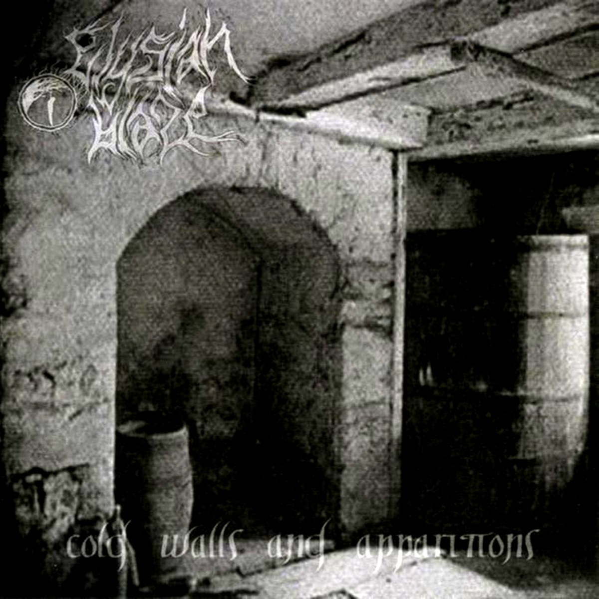 Review for Elysian Blaze - Cold Walls and Apparitions