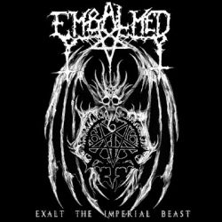 Review for Embalmed (MEX) - Exalt the Imperial Beast