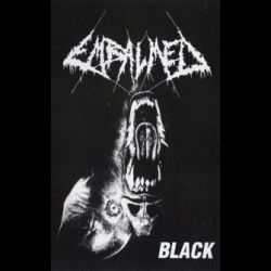 Embalmed (SVK) - Black