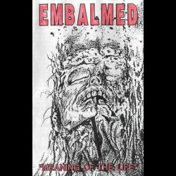 Review for Embalmed (SVK) - Meaning of the Life