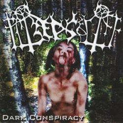 Embers of Life - Dark Conspiracy
