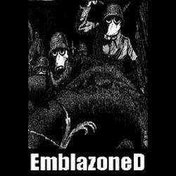 Emblazoned - Nocturnal Arsonist