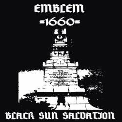 Emblem 1660 - Black Sun Salvation