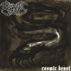 Review for Embryonic Death - Cosmic Beast