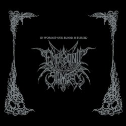 Reviews for Embryonic Slumber - In Worship Our Blood Is Buried