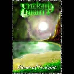 Emerald Night - Bloom of Twilight