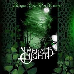 Emerald Night - Magna Voce per Umbras