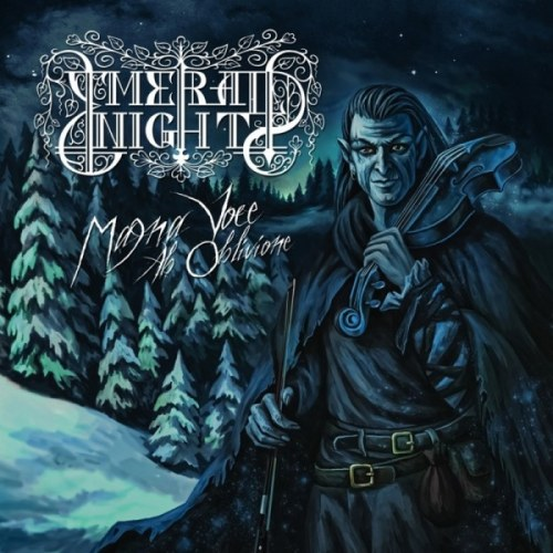 Reviews for Emerald Night - Magna Voice Ab Oblivione