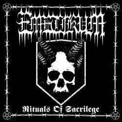 Emetikum - Rituals of Sacrilege