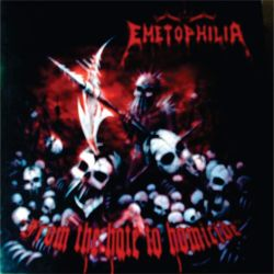 Emetophilia - From the Hate to Homicide