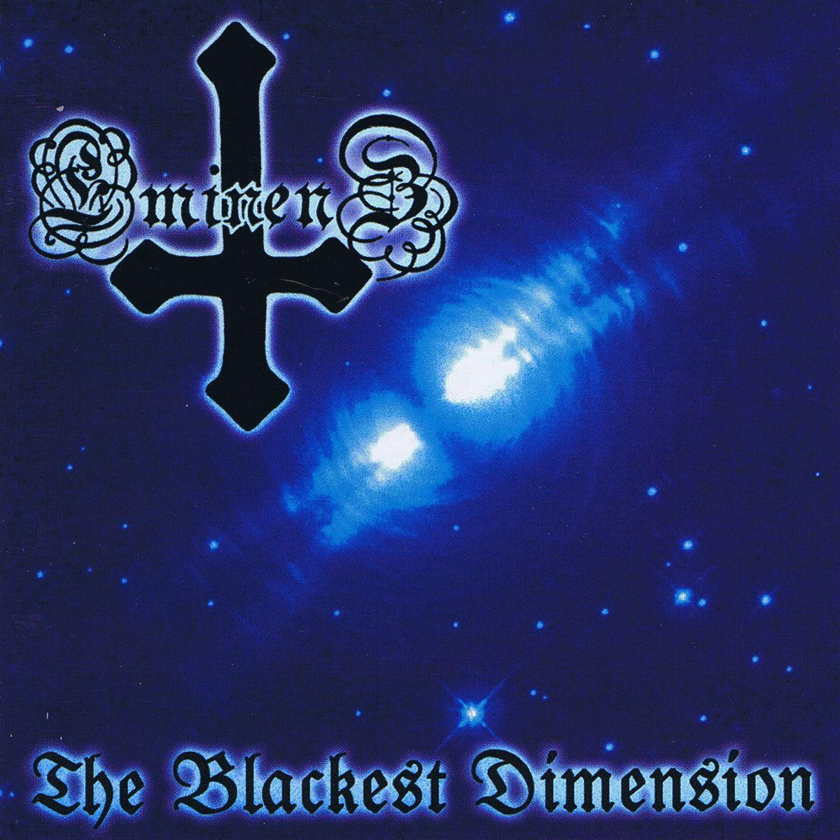 Eminenz - The Blackest Dimension
