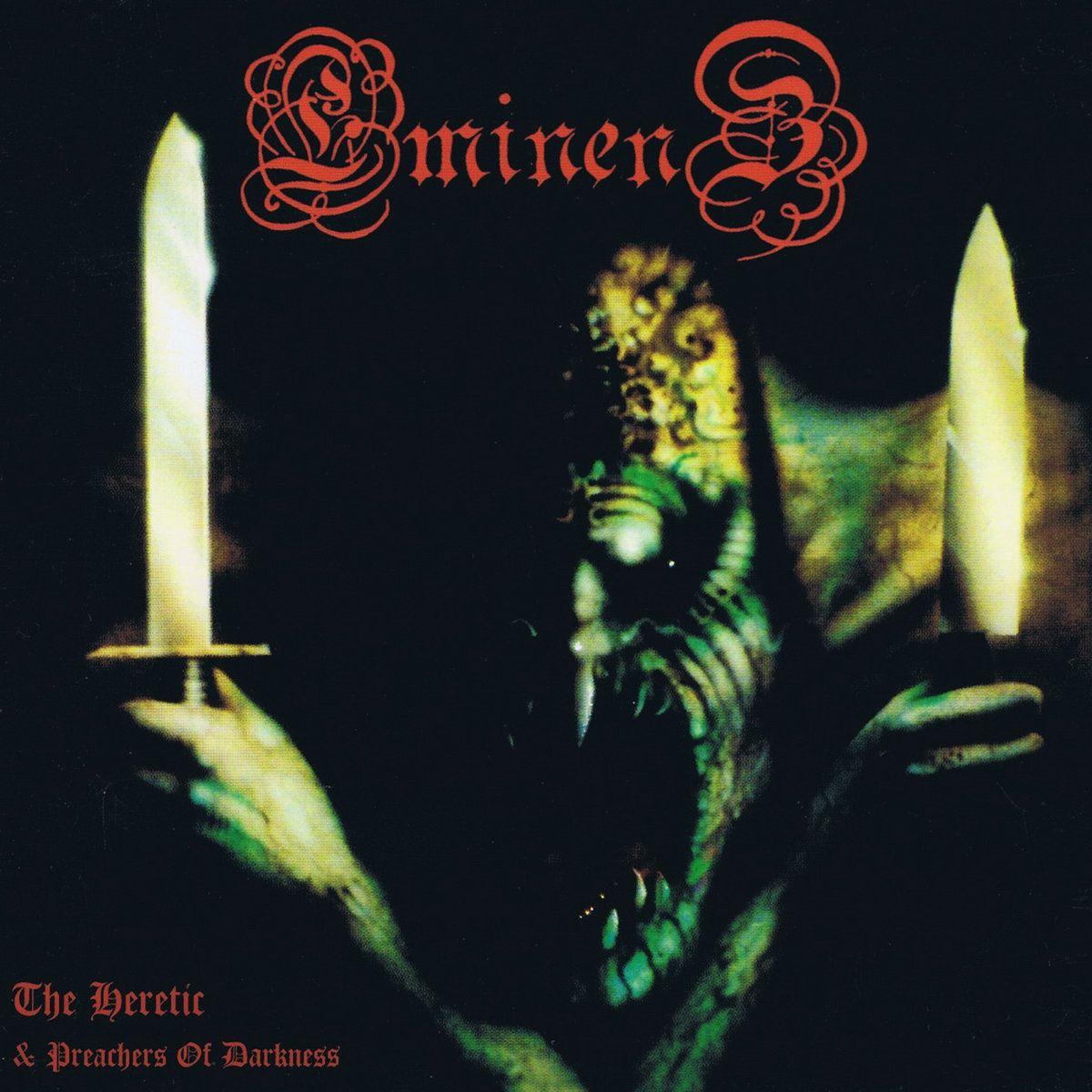Eminenz - The Heretic