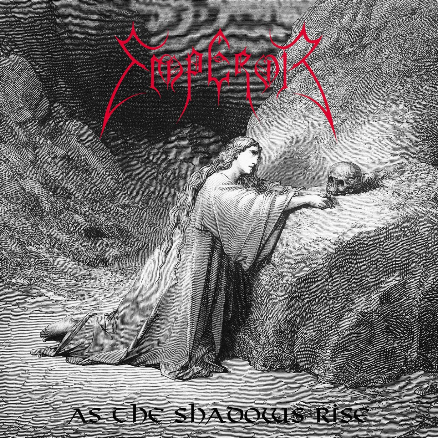Review for Emperor - As the Shadows Rise