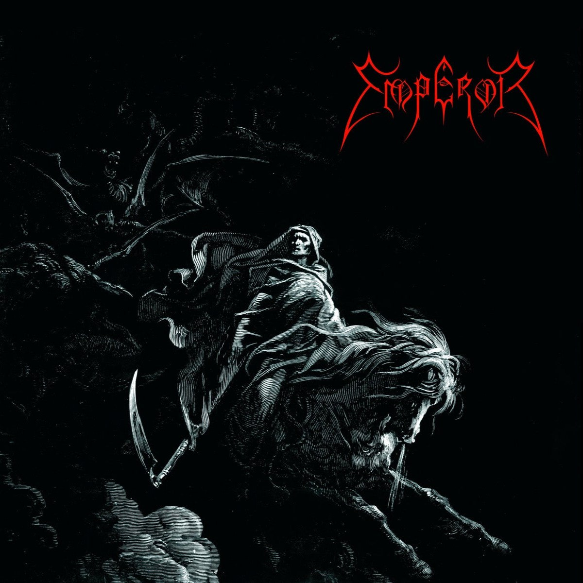 Review for Emperor - Emperor / Wrath of the Tyrant