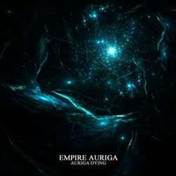 Empire Auriga - Auriga Dying