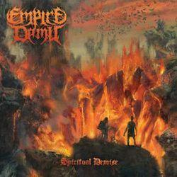 Empire de Mu - Spiritual Demise