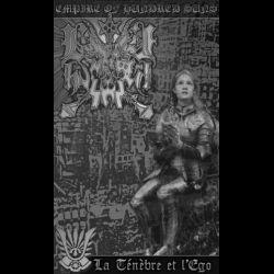 Empire of Hundred Suns - La Ténèbre et l'Ego