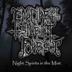 Review for Empire of the Silent Forest - Night Spirits in the Mist