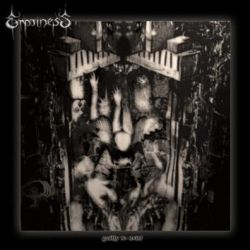 Reviews for Emptiness (BEL) - Guilty to Exist