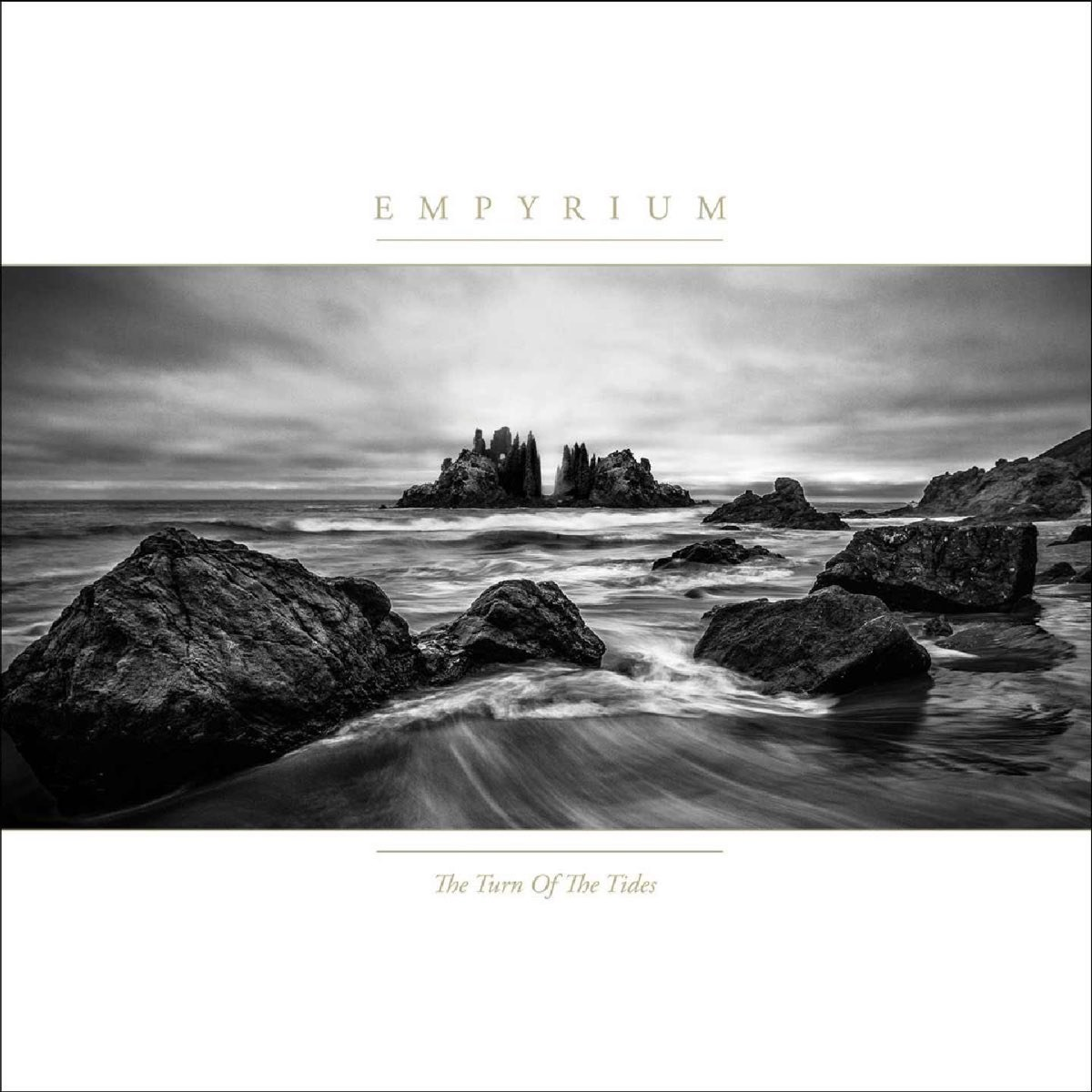Reviews for Empyrium - The Turn of the Tides