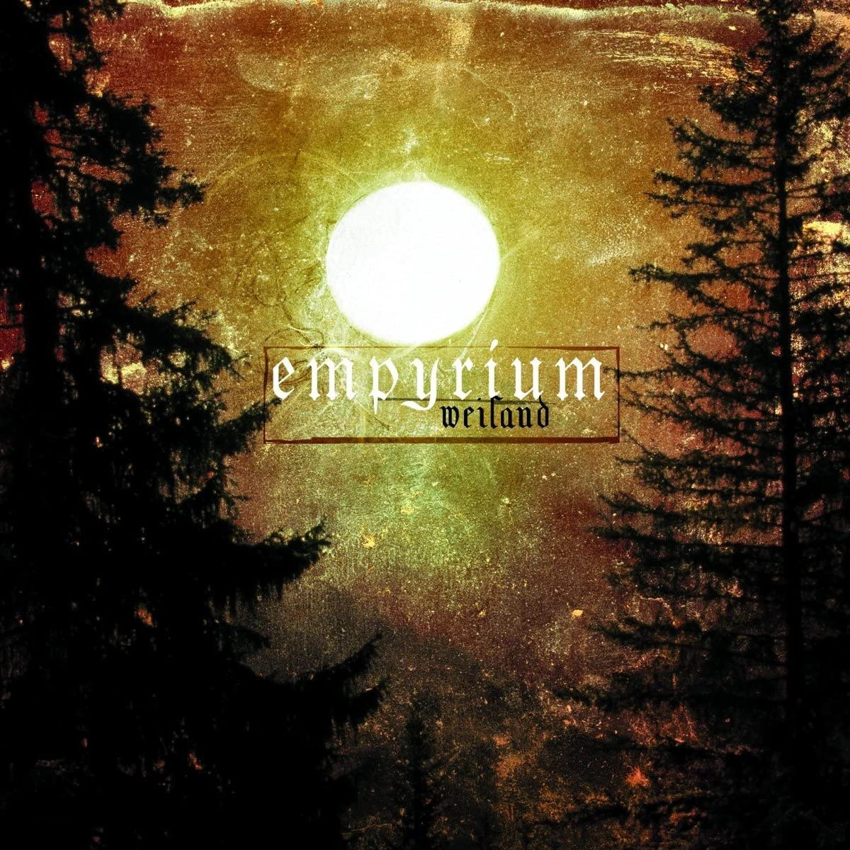 Review for Empyrium - Weiland