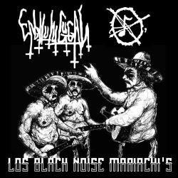 Enbilulugugal - Los Black Noise Mariachi's