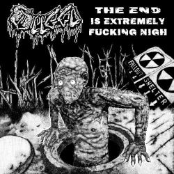 Enbilulugugal - The End Is Extremely Fucking Nigh