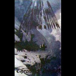 Enchanted Sorrow - Throne of Disgust