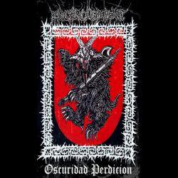 Encirclement - Oscuridad Perdicion