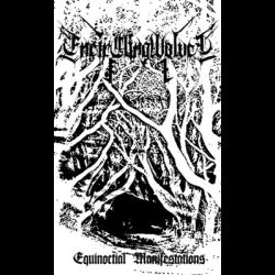 Review for Encircling Wolves - Equinoctial Manifestations