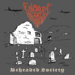 Endark the Brightness - Beheaded Society