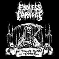 Endless Carnage - An Infinite Abyss of Destruction