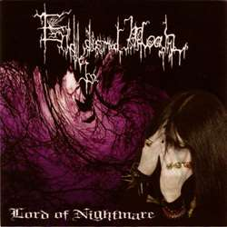 Endless Dismal Moan - Lord of Nightmare