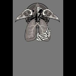 Endlos - Grau in Tod