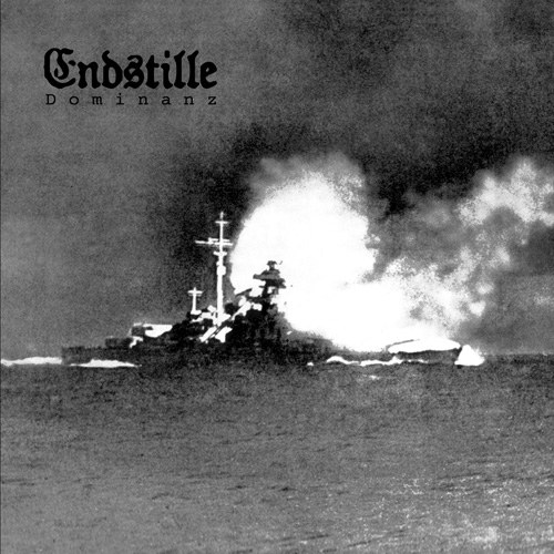 Review for Endstille - Dominanz
