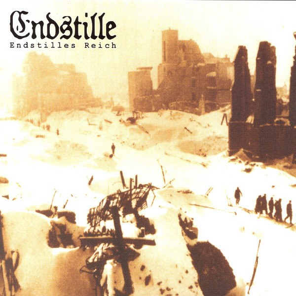 Review for Endstille - Endstilles Reich