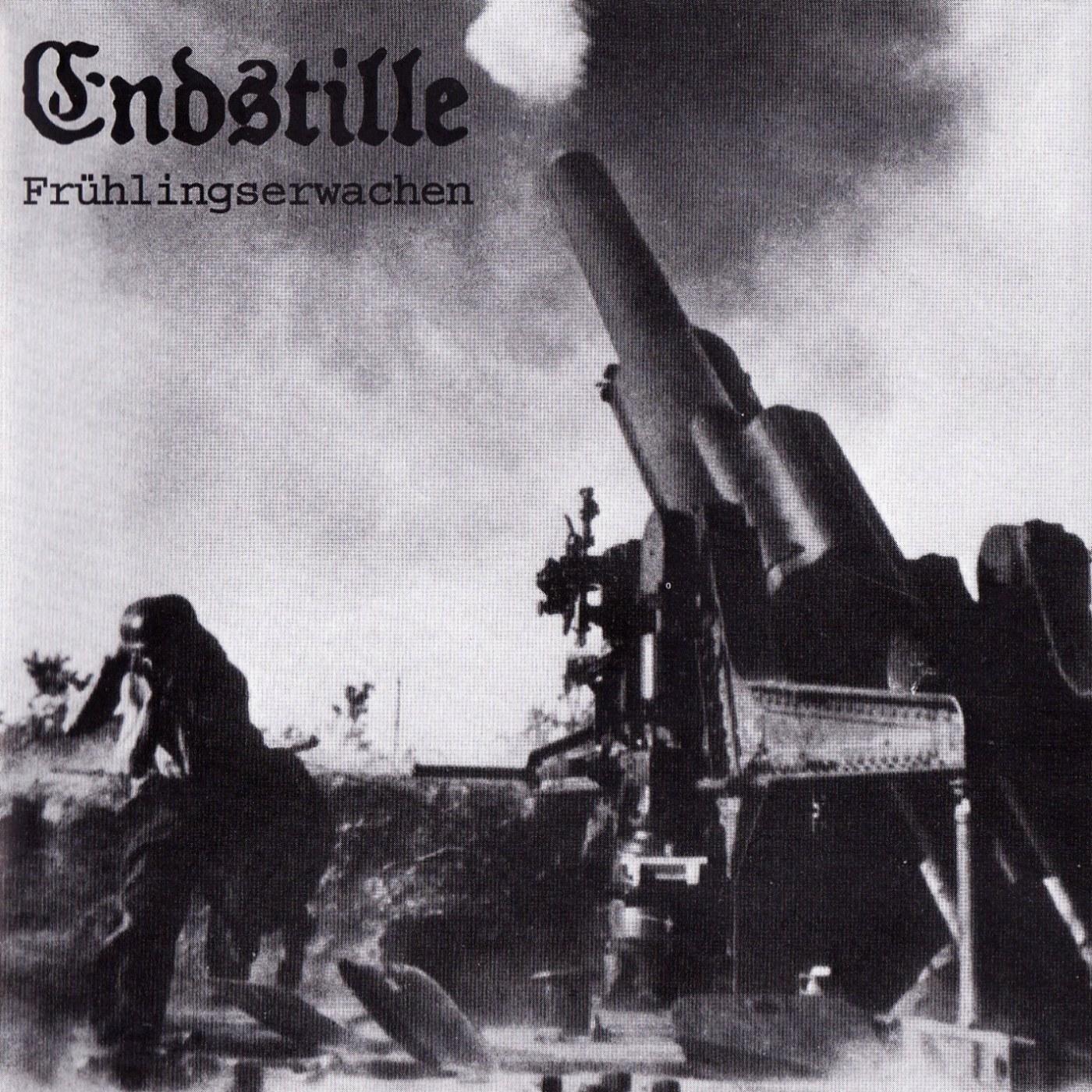 Review for Endstille - Frühlingserwachen