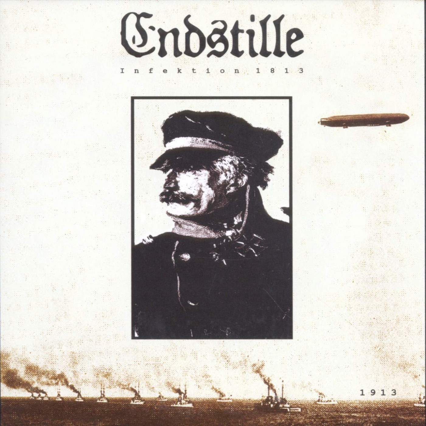 Review for Endstille - Infektion 1813