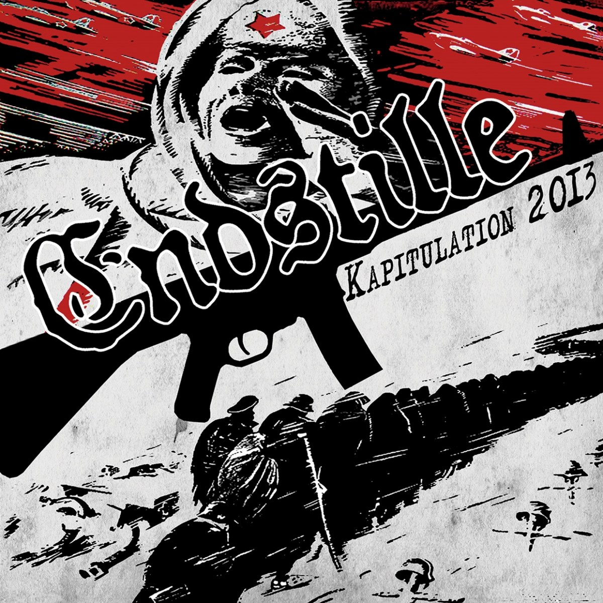 Review for Endstille - Kapitulation 2013