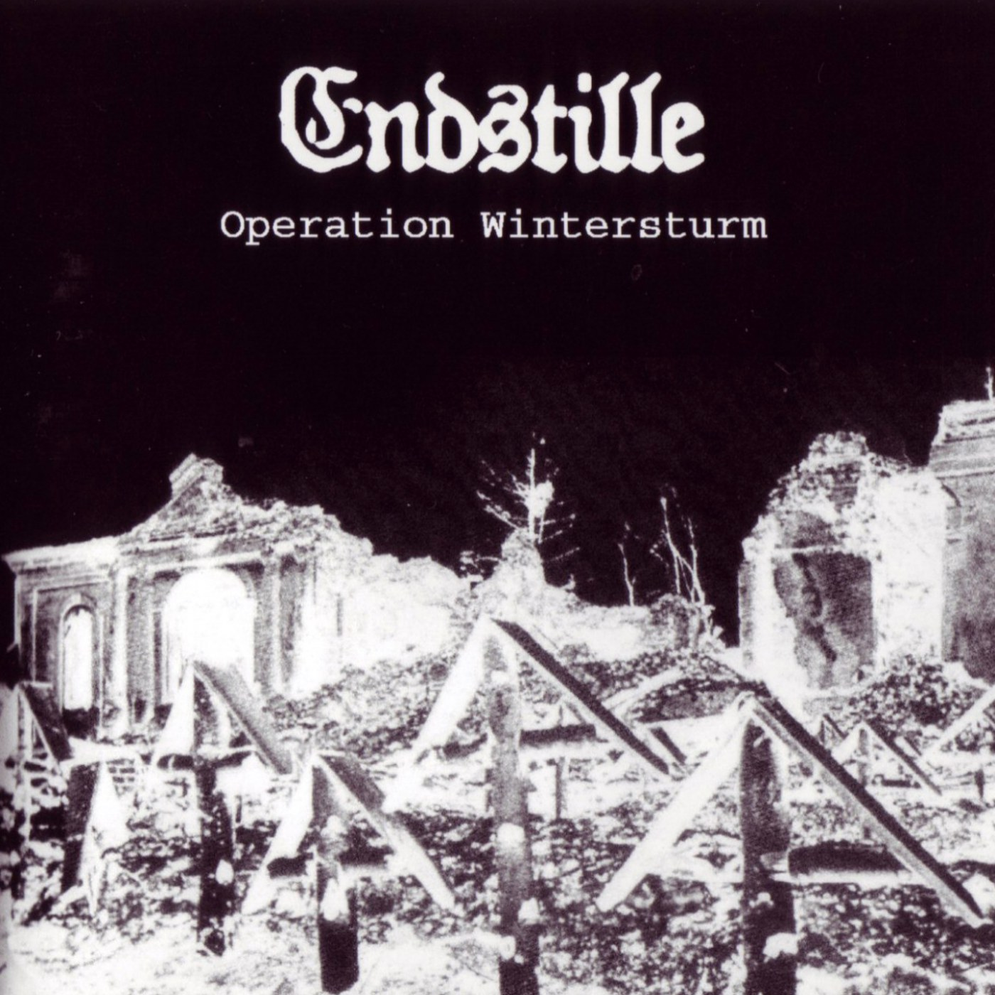 Review for Endstille - Operation Wintersturm