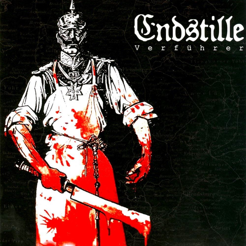 Review for Endstille - Verführer