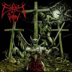 Review for Enemy of Satan - Enemy of Satan