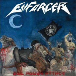 Enforcer (CHL) - Evil Power Attack