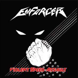 Reviews for Enforcer (CHL) - Violent Speed Assault