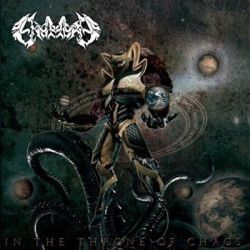 Reviews for Engendro - In the Throne of Chaos