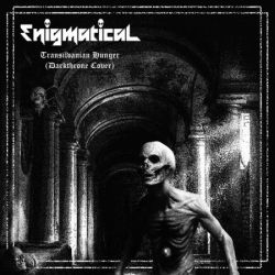 Reviews for Enigmatical - 2020 EP