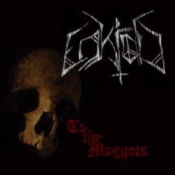 Enkidu - To the Maggots