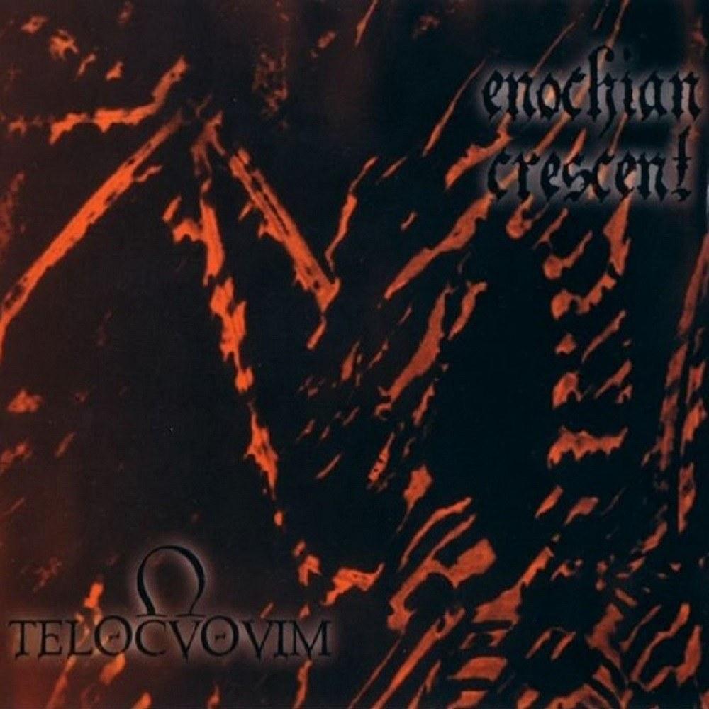 Enochian Crescent - Omega Telocvovim