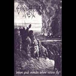 Review for Enochian Key - Where Gods Wonder, Where Ravens Fly